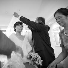 Wedding photographer ping-hsiang chao (ping_hsiang_cha). Photo of 06.01.2014