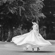 Wedding photographer Evgeniy Frolov (evgenyfrolov). Photo of 24.04.2017