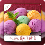 Ice Creame and Juice Recipe in Gujarati Icon