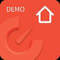 BuildTrack Home Demo icon