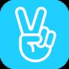 V � Live Broadcasting  App App Icon