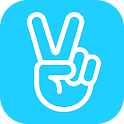 V – Live Broadcasting  APP icon