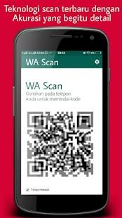WA Scan Neo Clone 2018 - náhled