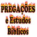 Pregações e Estudos Bíblicos download