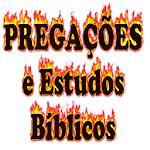 Pregações e Estudos Bíblicos Icon