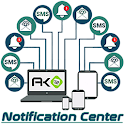 Notification Center icon