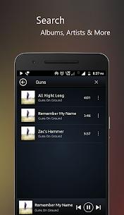 PowerAudio Pro Music Player Mod 9.1.3 Apk [Unlocked] 7