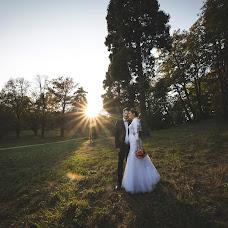 Wedding photographer Viktor Müller (mullervik). Photo of 03.03.2019