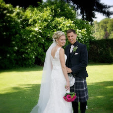 Wedding photographer Kenneth Malcolm (kgmphoto). Photo of 24.12.2014