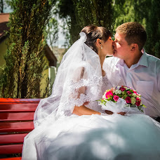 Wedding photographer Aleksandr Kovaliv (akovaliv). Photo of 30.07.2015
