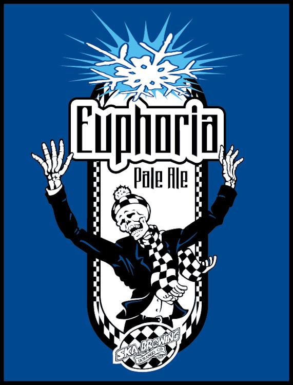 Logo of Ska Euphoria