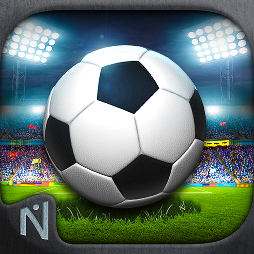 Soccer Showdown 3