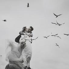 Wedding photographer Katerina Sokova (SOKOVA). Photo of 13.09.2017