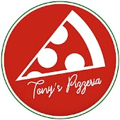 Tony's Pizza Glasgow
