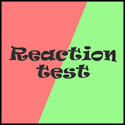 Reaction test - check your reaction