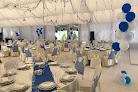 Фото №2 зала Большой шатер с верандой