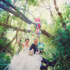 Wedding photographer Yura Sobolev (Termi). Photo of 17.12.2014