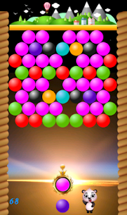 Bubble Shooter 2017 screenshot 17