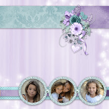 """Photo: Collab kit """"Chic Romance"""" by LiaScrap and AnneValerie. Info here: http://letyscrap.blogspot.it/2012/10/chic-romance-by-liascrap-and-annevalerie.html"""
