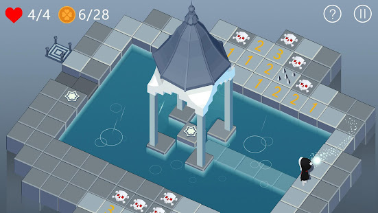 How to hack Maze Frontier - Minesweeper Puzzle for android free
