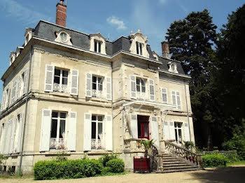 château à Chateauroux (36)