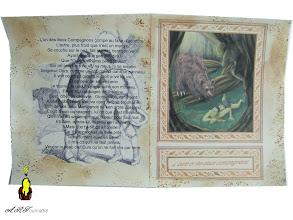Photo: L'ours et les deux compagnons page 2/2