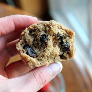 No Flour No Sugar Oat Bran Muffins Recipes.