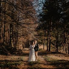Wedding photographer Bartłomiej Dumański (dumansky). Photo of 16.05.2018