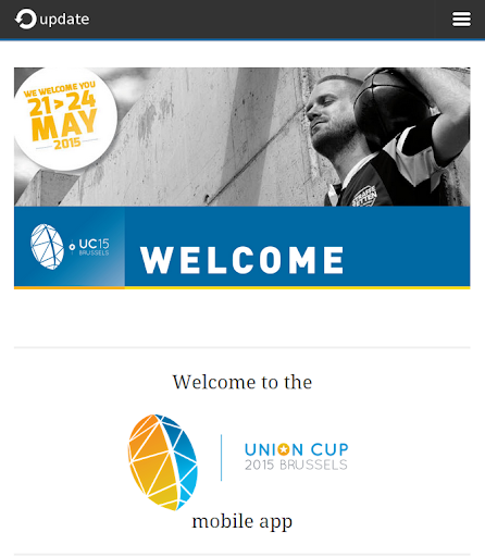 Union Cup Brussels 2015