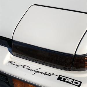 スプリンタートレノ AE86 GT APEX のカスタム事例画像 86 雅さんの2019年01月17日11:50の投稿