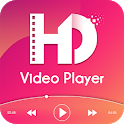 HD Video Player – HD Movie Player icon
