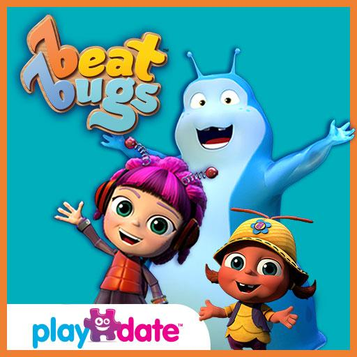 Beat Bugs: Sing-Along (game)