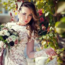 Wedding photographer Svetlana Komleva (Skomleva). Photo of 03.02.2016
