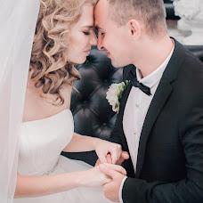 Wedding photographer Elena Lazhnevskaya (lenakalazhnevsk). Photo of 20.01.2016