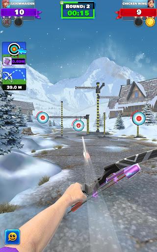 Archery Club: PvP Multiplayer screenshots 23