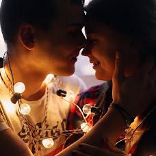 Wedding photographer Anastasiya Khromysheva (ahromisheva). Photo of 01.02.2017