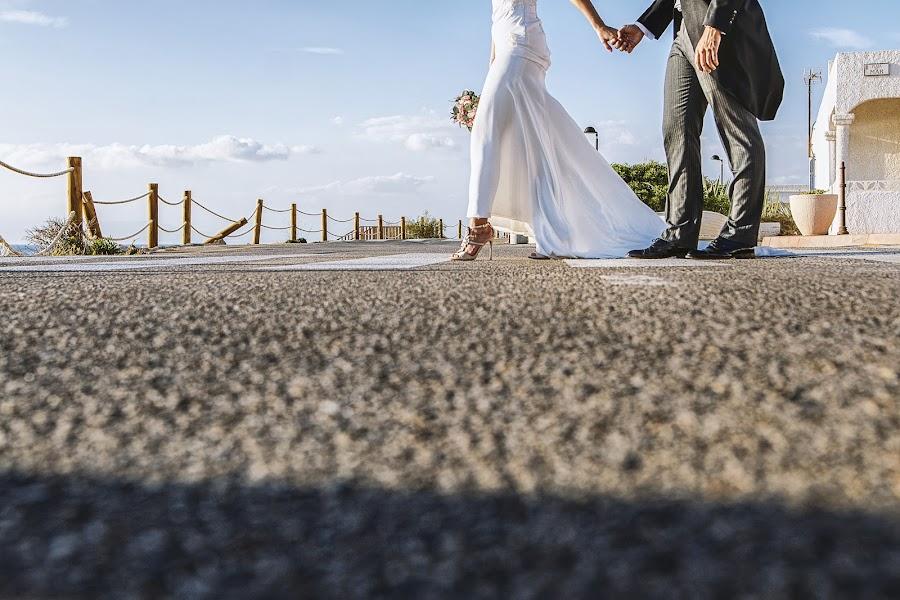 Wedding photographer Ernst Prieto (ernstprieto). Photo of 03.11.2017