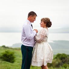 Wedding photographer Anna Kuznecova (smith7). Photo of 31.05.2017