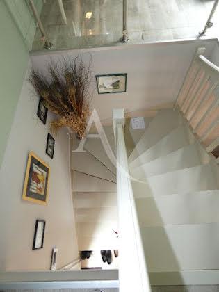Vente maison 10 pièces 166 m2