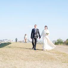Wedding photographer Mariya Zhuravleva (mariptahova). Photo of 08.02.2017