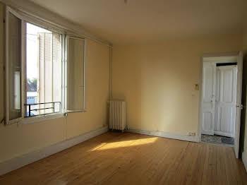 Appartement 4 pièces 60 m2
