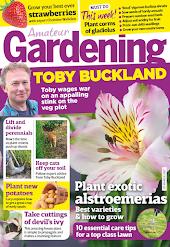 Amateur Gardening
