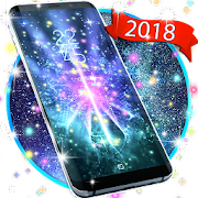 Live wallpapers for Galaxy S8