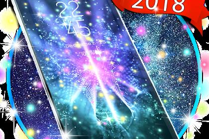 Samsung Galaxy S8 Live Wallpaper