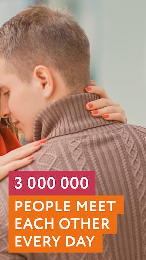 Mamba - Online Dating App: Find 1000s of Single 3.91.2 (5953_a656e860) screenshots 2