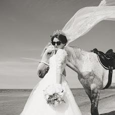 Wedding photographer Darya Mitina (daryamitina). Photo of 07.09.2017