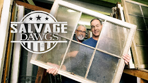 Salvage Dawgs thumbnail