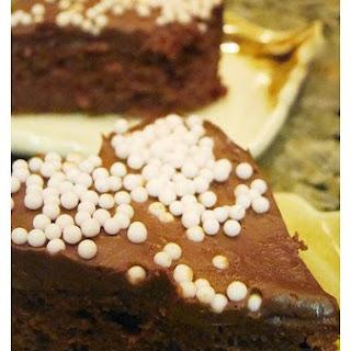 15 Minute Brownies