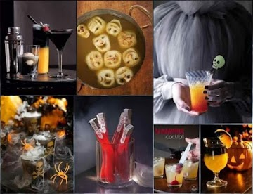 7 Best Spooky Cocktails Without Which You Cannot Recipe