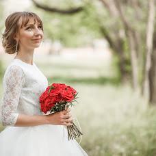 Wedding photographer Vitaliy Davydov (hotredbananas). Photo of 02.09.2017